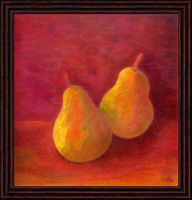 Pears by fmr0