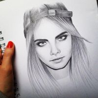 Cara by grandiosedelusions