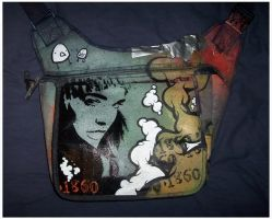 ...1860 bag front... by 1860