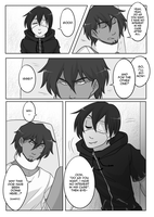 Unravel DNA V1 Page 72 by Kyoichii