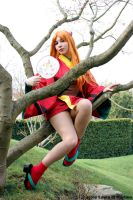 Asuka by Des-Henkers-Braut