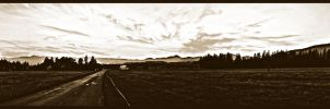 old panorama by cinges