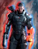 MassEffect3 by PureDeluxe