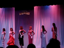 Miss Puerto Rico Pageant by Spirit-Raava