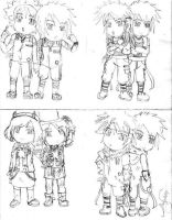 random clothes of LM.C 3 by elrickousuke54