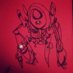 Been Sketchin 02 by Jawa-Tron