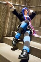 Stairway to Heaven by PookieBearCosplay