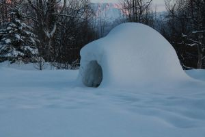 Igloo by RevoltingChaos