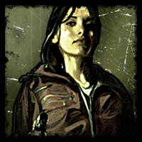 L4D 2 Zoey Icon by L4D-4-Life