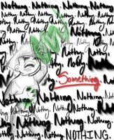 Nothing by 2numagirls