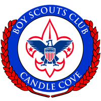 Candle Cove Boy Scouts Club by MrAngryDog