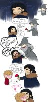 Could Someone Help Thorin please! by SeniorPotato