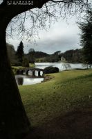 Stourhead by cuffbertt