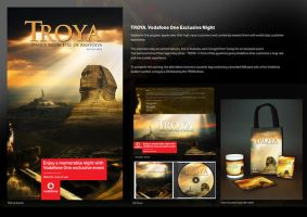 troya for Q by roufa