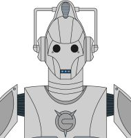 Cybermen by Percyfan94