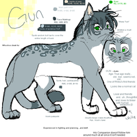Reference - Gun by Zayger