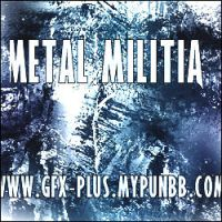 Metal Militia's Grunge 6 by MetalM1l1t1a