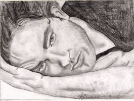 robert pattinson by Aimee-jadee