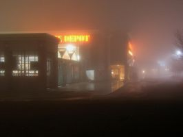 Depot by michaelsullivan