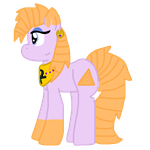 Abia Ref by PaintTasticPony