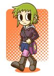 Ramona Flowers by yashichi
