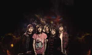 Bring Me The Horizon by GoregeousDesign