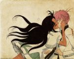 kiss -baiser- by sweet-nothing