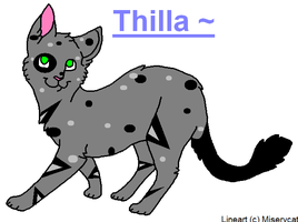 Thilla by SillyPickles