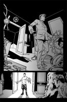 Doctor Who: the Tenth Doctor 4 - pag 18 by elena-casagrande