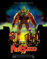 PEEPO CHOO: Movie Poster by FelipeSmith