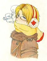 Canada Traditional by Nakama95