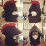 Knight Hood Preview by HumingBean