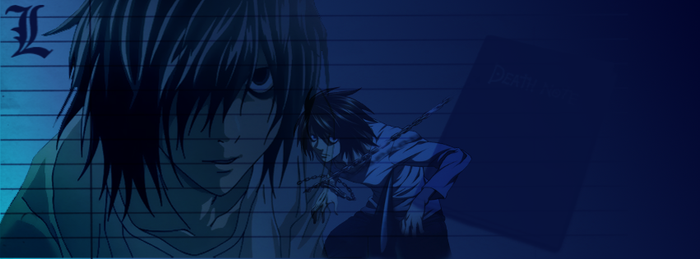 DeathNote Signatur by IndirexArt