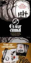 Es war Einmal -  Book one - VPC by giz-art