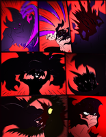 Rise of The Devilman- 105- Comin' through by NickinAmerica