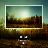 Autumn - Wallpaper by limav