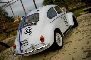 Herbie III by kargidesign