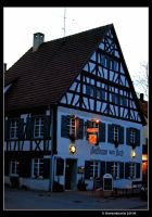 Medieval House 2 by Ravensilver