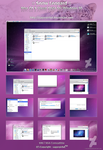 :: Snow Leopard :: for Win10 Final by sagorpirbd