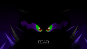 Fear by DividedDemensions