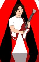 Seven Nation Army by TheSimpsonsFanGirl