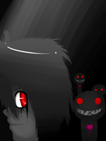Come to the Darkness by CAST1EL