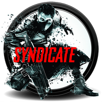 Syndicate by SouthTuna