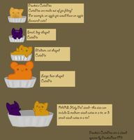 Pewkie's CutiePies - Reference Sheet - Closed Spe. by PewkieBear179