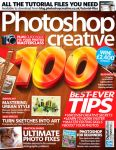 Photoshop Creative issue 100 -  May 7,  2013 by Amro0