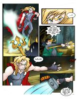 Thorki Battle A page14 by theperfectbromance