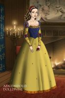 Snow White+Historical by LadyAquanine73551
