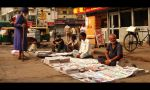 The News Stands of Old Delhi by malaykeshav