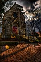 little chapel - revisited by Ditze