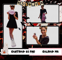 Pack Martina Stoessel by Naxo8tube